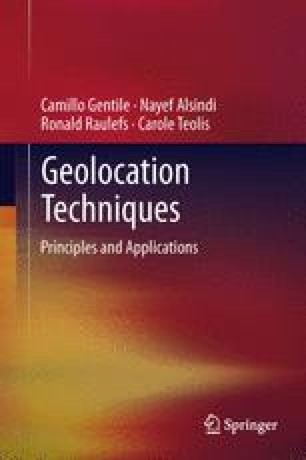 Geolocation Techniques