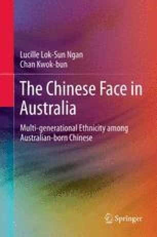 Introduction: Chineseness and the Chinese Diaspora