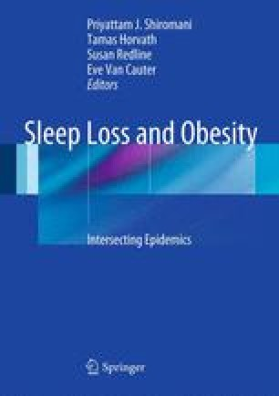 Sleep Loss and Obesity