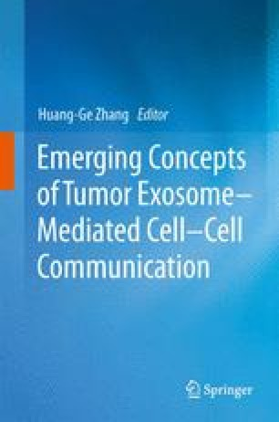Emerging Concepts of Tumor Exosome–Mediated Cell-Cell Communication