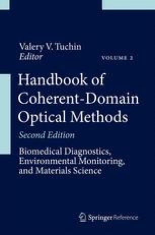 Handbook of Coherent-Domain Optical Methods