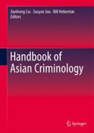 Criminology and Criminal Justice System in Pakistan | SpringerLink