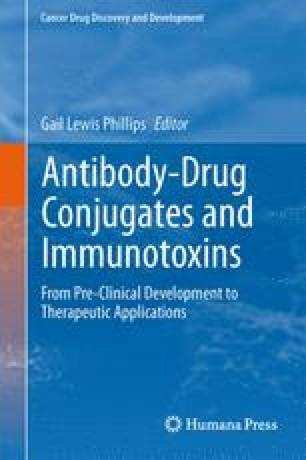 Antibody-Drug Conjugates and Immunotoxins