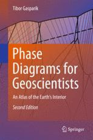 Phase Diagrams for Geoscientists