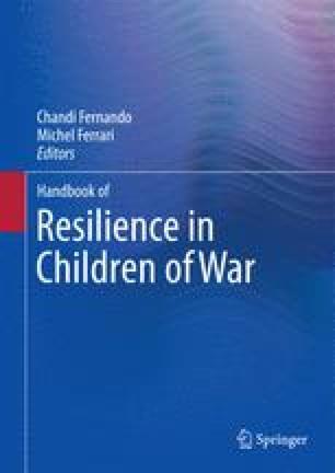 Handbook of Resilience in Children of War