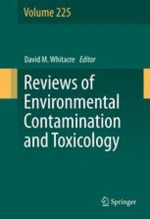 Use of Land Snails (Pulmonata) for Monitoring Copper Pollution in ...