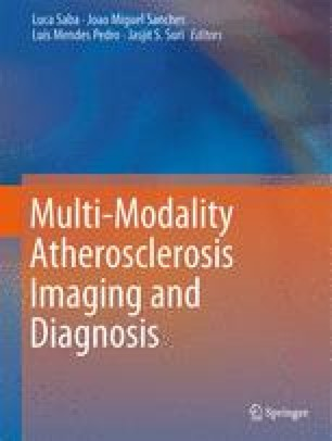 Multi-Modality Atherosclerosis Imaging and Diagnosis