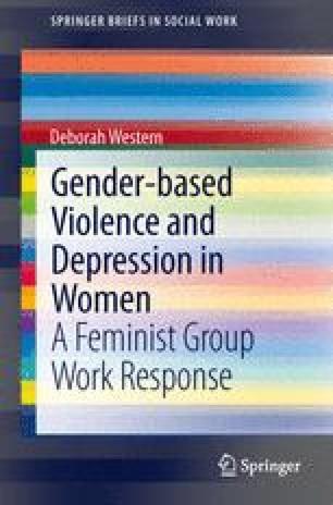 Gender-based Violence and Depression in Women