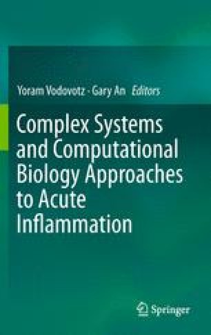 Complex Systems and Computational Biology Approaches to Acute Inflammation