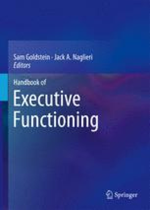 Introduction: A History of Executive Functioning as a