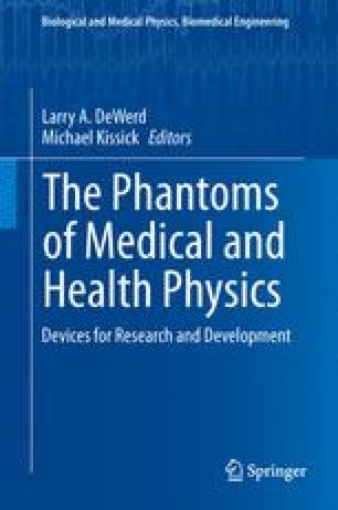 Imaging phantoms conventional x ray imaging applications springerlink the phantoms of medical and health physics fandeluxe Choice Image