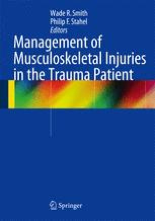 Management of Musculoskeletal Injuries in the Trauma Patient