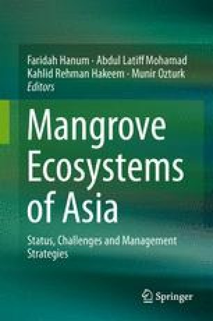 Mangrove Ecosystems of Asia