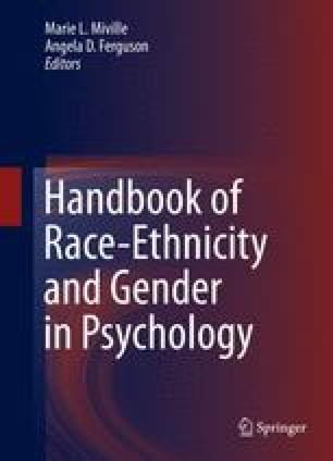 Handbook of Race-Ethnicity and Gender in Psychology