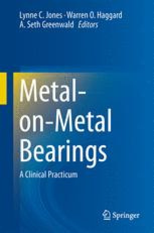 Metal-on-Metal Bearings