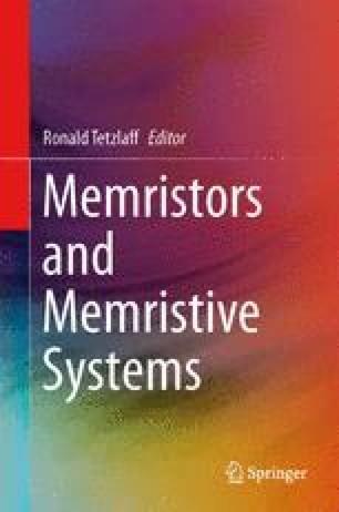 Memristors and Memristive Systems