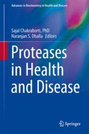 Proteases in Health and Disease