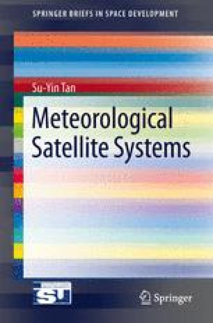 Meteorological Satellite Systems