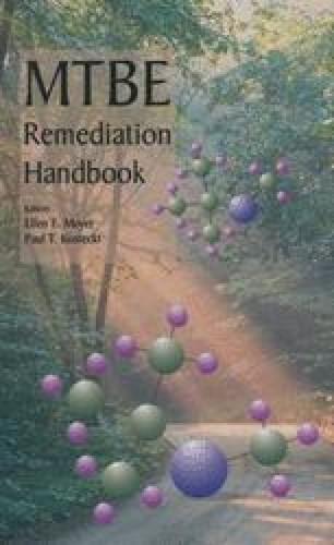 MTBE Remediation Handbook