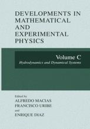 Developments in Mathematical and Experimental Physics