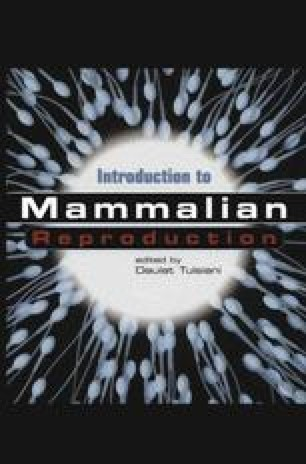 Introduction to Mammalian Reproduction