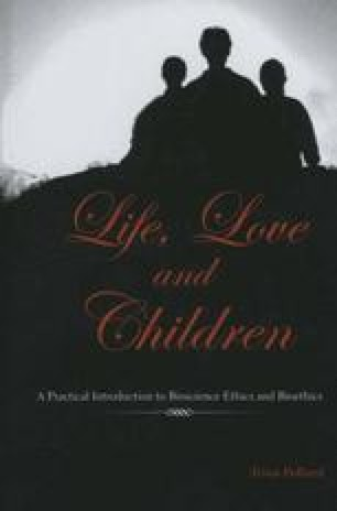 Life, Love and Children