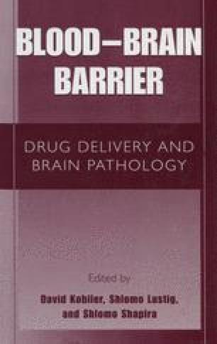 Blood—Brain Barrier