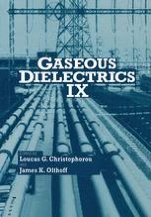 Gaseous Dielectrics IX