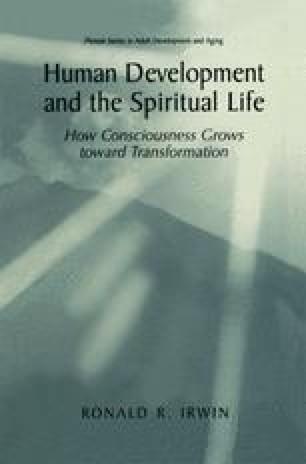 Human Development and the Spiritual Life
