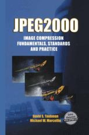 JPEG2000 Image Compression Fundamentals, Standards and Practice