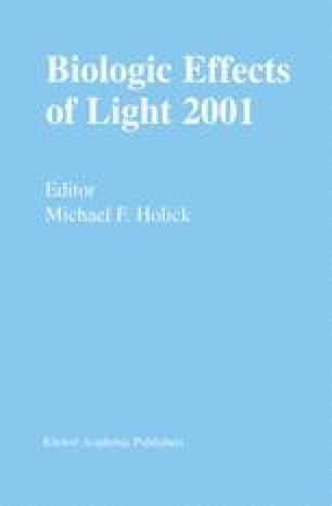 Biologic Effects of Light 2001