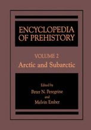 Encyclopedia of Prehistory