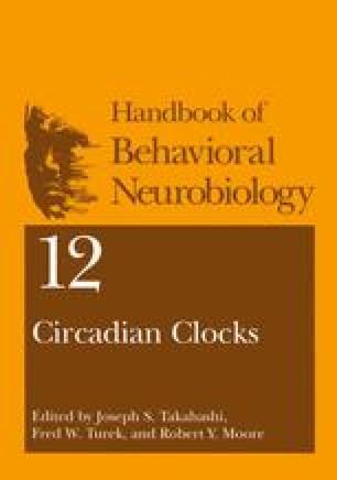 Circadian Clocks