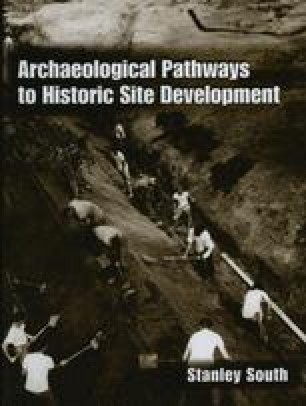 Archaeological Pathways to Historic Site Development