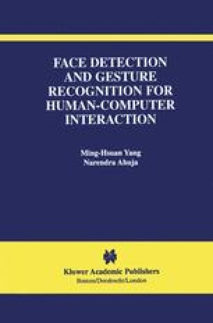 Face Detection and Gesture Recognition for Human-Computer Interaction