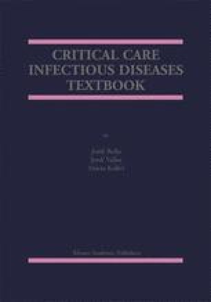Critical Care Infectious Diseases Textbook