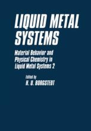 Liquid Metal Systems
