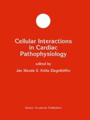 Cellular Interactions in Cardiac Pathophysiology