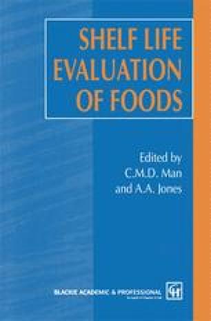 Shelf-life dating of foods pdf editor