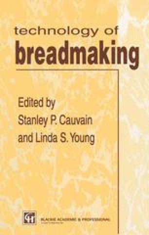 Technology of Breadmaking