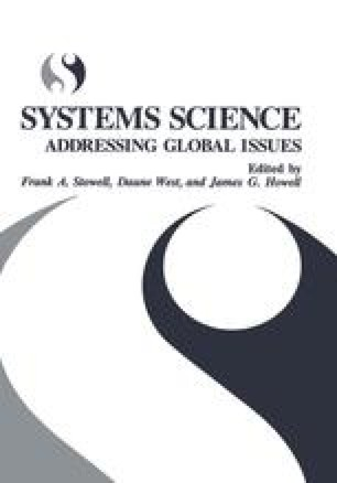 Systems Science