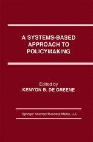 A Systems-Based Approach to Policymaking
