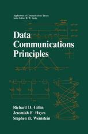 Introduction to Data Communications | SpringerLink