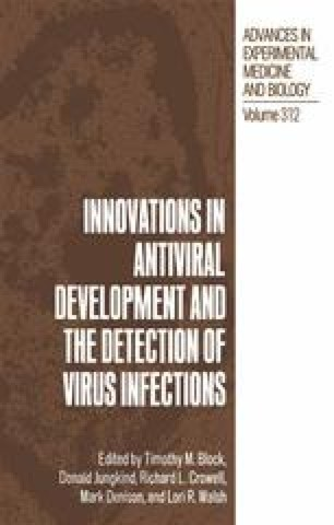 Innovations in Antiviral Development and the Detection of Virus Infections