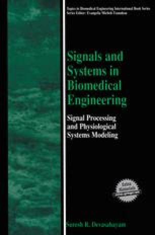 Signals and Systems in Biomedical Engineering