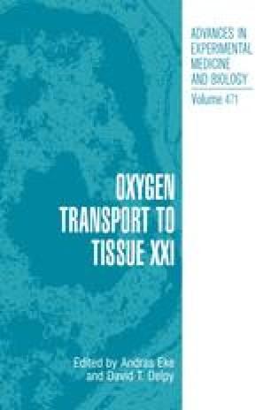 Oxygen Transport to Tissue XXI