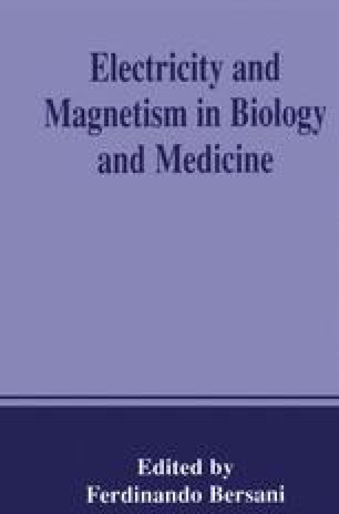 Electricity and Magnetism in Biology and Medicine
