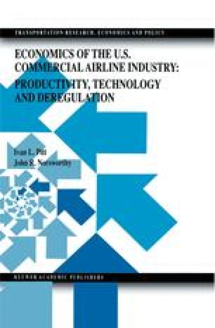 strategic discussion on u s airline industry Ryanair and cost-leadership strategyryanair is leadership on the european low cost airlines dedicated to the continuous research of optimization  scribd is the world's largest social reading and publishing site.