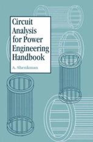 Circuit Analysis for Power Engineering Handbook