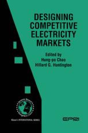 Restructuring competition and regulatory reform in the us restructuring competition and regulatory reform in the us electricity sector fandeluxe Images
